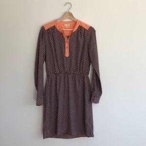 Elastic Waist Maison Jules Dress